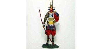 Samurai Yoshitune 90 mm Altaya