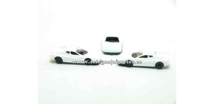 coche miniatura Ferrari Testarossa escala 1/160 Euro Model