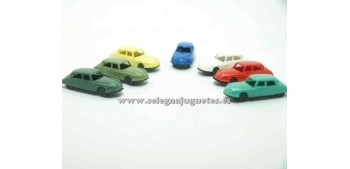 miniature car Citroen Ds Tiburon escala 1/160 Euro Model Small