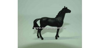 Horse model 04 - Diorama 1/43 (item without box)