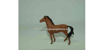 Horse model 02 - Diorama 1/43 (item without box)