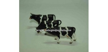 3 Cows - Diorama 1/43 (item without box)