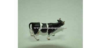 Cow model 03 - Diorama 1/43 (item without box)