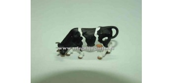 Cow model 02 - Diorama 1/43 (item without box)