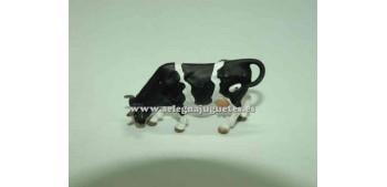 Vaca modelo 02 - Diorama 1/43 (artículo sin caja)