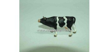 Cow model 01 - Diorama 1/43 (item without box)