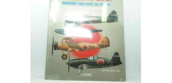 Airplene - Book - Bombarderos ejercito imperial del Japón II