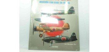 Avión - Libro - Bombarderos ejercito imperial del Japón II