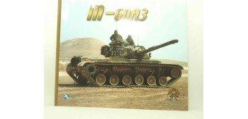 Tanque - Libro - M 60a3