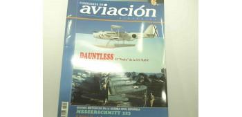avion miniatura Avión - Libro - Dauntless