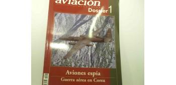 miniature airplane Airplene - Book - Avión espía en Corea