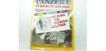Tanque - Libro - Panzer I