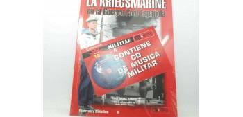 Barco - Libro - La Kriegsmarine