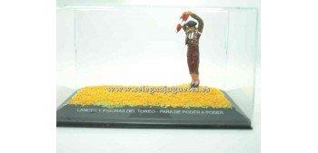 soldado plomo Diorama - Para de Poder a poder 1/32 Front Line
