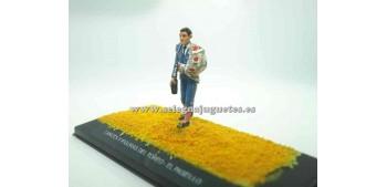 soldado plomo Diorama - El paseillo 1/32 Front Line Figures