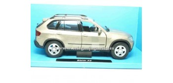 coche miniatura Bmw X5 1/32 New Ray