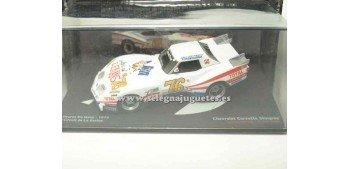 Chevrolet Corvette Stingray 1976 Le Mans 1/43 Ixo