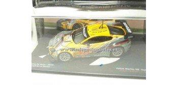 Aston Martin V8 Vantage 2010 Le Mans 1/43 Ixo