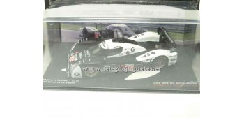 coche miniatura Lola B09/60 Aston Martin Le Mans (vitrina