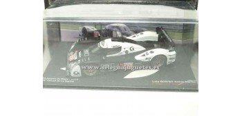 Lola B09/60 Aston Martin Le Mans (showcase damage) 1/43 Ixo