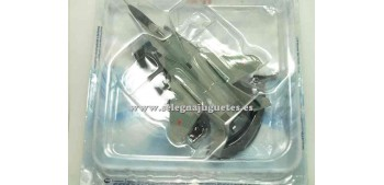 MIG-29 airplane miniature