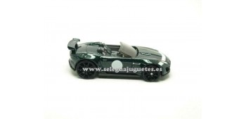 coche miniatura Jaguar F-Type Projet 7 (sin caja) 1/64 Hot