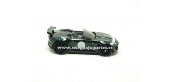 miniature car Jaguar F-Type Projet 7 (without box) 1/64 Hot