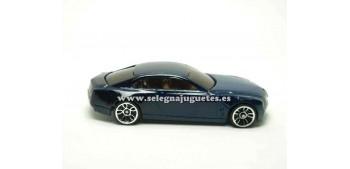 miniature car Cadillac Elmiraj (without box) 1/64 Hot Wheels