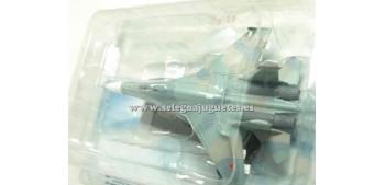 avion miniatura Sukhoi Su-27 maqueta avión