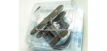 No-2 airplane miniature