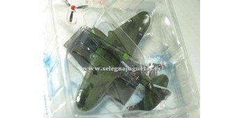 NN 2 KCC miniature airplane