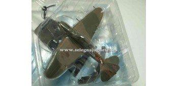 NN-2 Airplane miniature