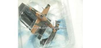 avion miniatura Bereznyak-Isayev BI-1 Avión miniatura