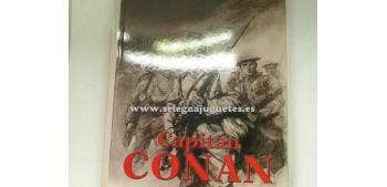 Libro - Capitán Conan