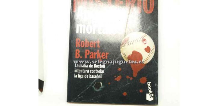 Libro - Apuestas mortales