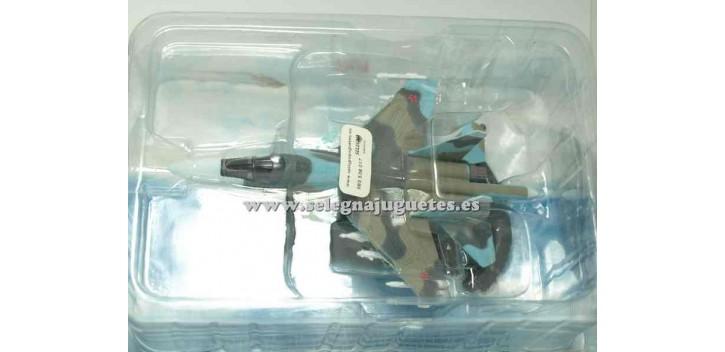 avion miniatura Sukhoi Su-34 Avión maqueta