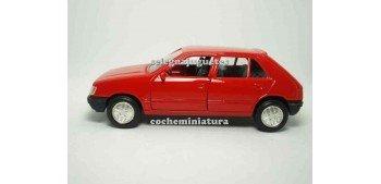 miniature car Peugeot 205 GT 1:24 Guiloy