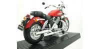 moto miniatura Honda Shadow (defecto) 1/10 Atl