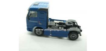 miniature truck Volvo Fh12 Cabeza Tractora 1/50 (without box)