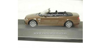 miniature car Bmw M3 Cabriolet 1:43 Maxí Cars