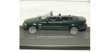Bmw M3 Cabriolet dark 1:43 Maxí Cars