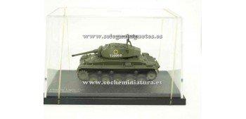 Chafee Light Tank British 1946 1/72 Hobby Master