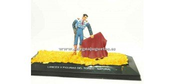 lead figure Natural - diorama - Torero - 1:32 FRONT LINE FIGURES