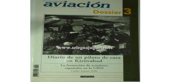 Airplene - Book - Diario de un piloto de caza en Kirovabab