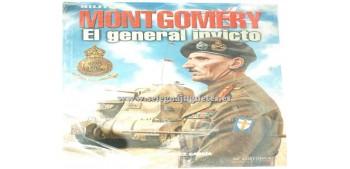 Libro - Montgomery, el general invicto