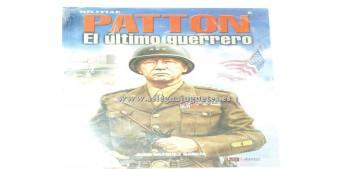 Libro - Patton, el último guerrero
