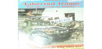 Libro - Libertad Iraquí