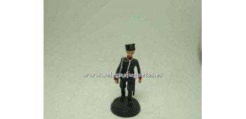soldado plomo Cosaco guardia ejercito zarista Soldado Plomo