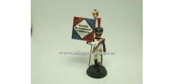 lead figure Fusilero Granadero de la Guardia Soldado Plomo 1:32