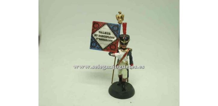 Fusilero granadero guardia soldado plomo 1/32 almirall